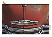 Classic 50s Chevy Carry-all Pouch