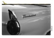 Classic 55 Thunderbird Carry-all Pouch
