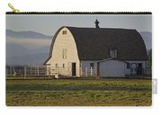 Classic Barn Near Grants Pass Carry-all Pouch