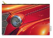 Classic Car Lines Carry-all Pouch