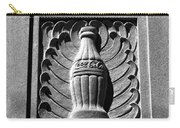 Classic Coke Circa 1920 Carry-all Pouch by David Lee Thompson