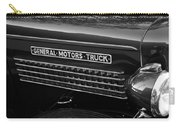Classic Gmc Carry-all Pouch