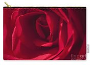 Classic Rose Carry-all Pouch