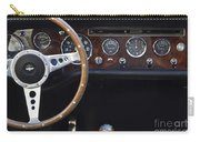 Classic Sunbeam Tiger Mk 1a - 1965  Carry-all Pouch