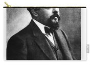 Claude Debussy, French Composer Carry-all Pouch by Photo Researchers