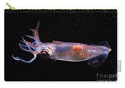 Clawed Armhook Squid Carry-all Pouch