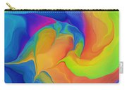 Cleansing The Heart Carry-all Pouch