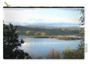 Clear Lake California 2 Carry-all Pouch