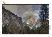 Clearing At Half Dome Carry-all Pouch