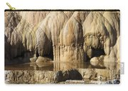 Cleopatra Terrace, Mammoth Hot Springs Carry-all Pouch