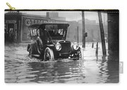 Cleveland: Flood, C1913 Carry-all Pouch