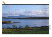 Clew Bay, Co Mayo, Ireland Carry-all Pouch