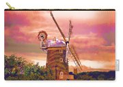 Cley Windmill 2 Carry-all Pouch