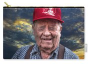 Cliff - Proud Member Of Napanee's Walker Brigade Carry-all Pouch
