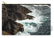 Cliff Of Moher 18 Carry-all Pouch