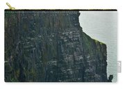 Cliff Of Moher 19 Carry-all Pouch