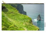 Cliff Of Moher 25 Carry-all Pouch