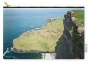Cliff Of Moher 30 Carry-all Pouch