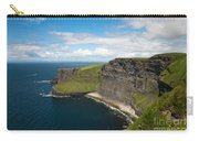 Cliffs Of Mohar Carry-all Pouch