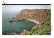 Cliffs On Grand Manan Island Carry-all Pouch