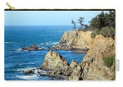 Cliffside Oceanview Carry-all Pouch