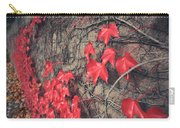 Clinging Carry-all Pouch by Laurie Search