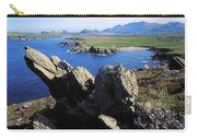 Clogherhead, Co Kerry, Dingle Carry-all Pouch
