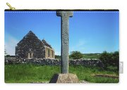 Cloncra Church, Inishowen Peninsula Carry-all Pouch