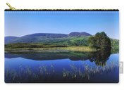 Clonee Loughs Co Kerry, Ireland Lake Carry-all Pouch