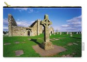 Clonmacnoise, Co Offaly, Ireland High Carry-all Pouch