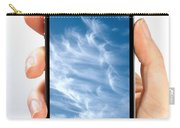 Cloud Computing Carry-all Pouch