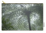 Cloud Forest Ceiling, Costa Rica Carry-all Pouch