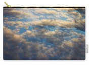 Cloud Imagery Carry-all Pouch