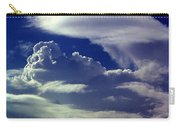 Clouds - 02 Carry-all Pouch