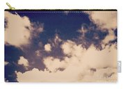 Clouds-2 Carry-all Pouch