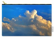 A Heart On Top Of The Clouds Carry-all Pouch