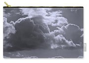 Clouds Gathering Carry-all Pouch