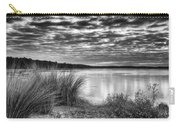 Clouds In The Lowcountry Carry-all Pouch