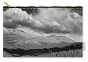 Clouds Over Breckenridge Colorado Carry-all Pouch