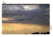 Clouds Over Tillamook Lighthouse Carry-all Pouch