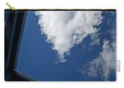 Cloudy Skies Carry-all Pouch