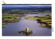 Cloughoughter Castle, Co Cavan, Ireland Carry-all Pouch