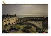 Clovelly Harbour Carry-all Pouch