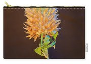 Clover Aglow 6 Carry-all Pouch