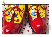 Clown Shoes  Carry-all Pouch