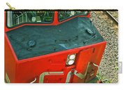 Cn Train Cab Carry-all Pouch