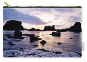 Co Antrim, Whitepark Bay, Ballintoy Carry-all Pouch