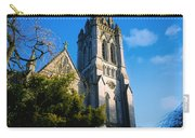 Co Carlow, Myshall Church Dedicated To Carry-all Pouch