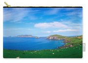 Co Kerry, Dingle Peninsula, Slea Head & Carry-all Pouch