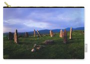 Co Kerry, Ireland, Stone Circle Carry-all Pouch